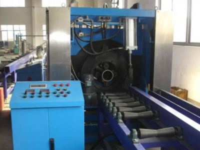 Pipe Cutting and Beveling Workstation (Type-A)