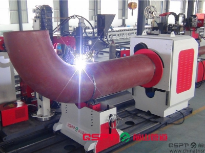 Automatic Piping Welding Machine (FCAW/GMAW, Cantilever)
